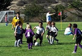 kids soccer teams