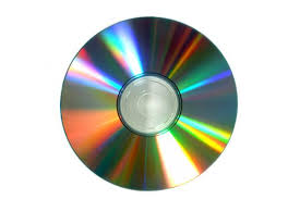 compact disk cd