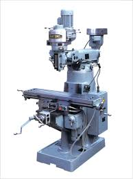 milling machine tools