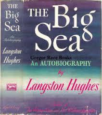 the big sea by langston hughes