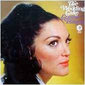 Connie Francis - The Wedding Cake