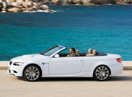 new bmw convertible