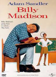 billy madison movies