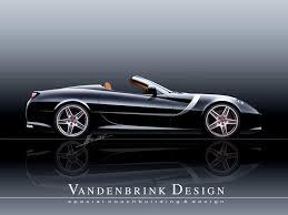ferrari 599 convertible