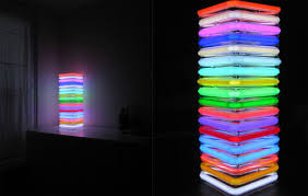 color lamps