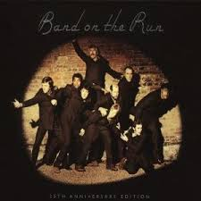 band on the run cd