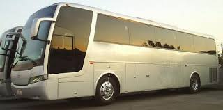 fotos de autobuses