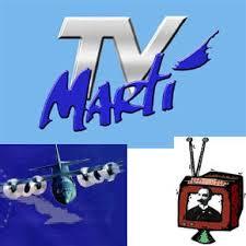 TELEVISION MARTI - CUBA