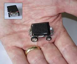 mini solar power