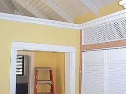 doorway molding
