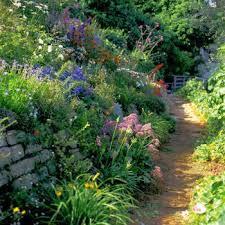 english garden photo