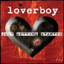 loverboy cd