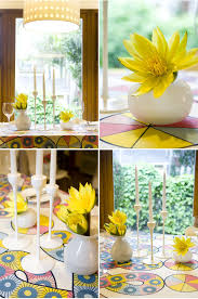 flower centerpieces ideas