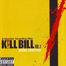 Soundtracks - Kill Bill Volume 1