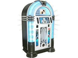 ipod jukeboxes