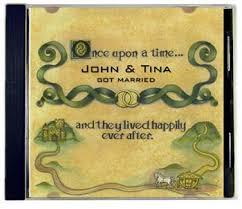 Once Upon A Time Chocolate CD