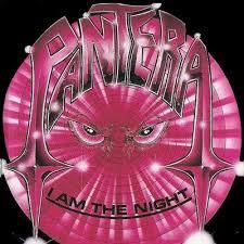 i am the night pantera