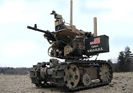 marine robots