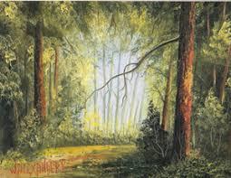bill alexander painting
