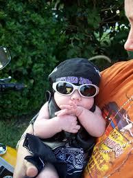 baby harley davidson