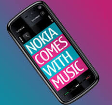 music on phone