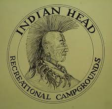indian head logos