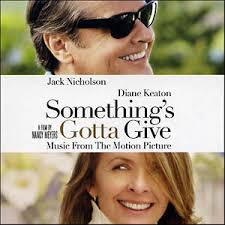 Soundtracks - Something's Gotta Give