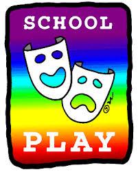 a school play