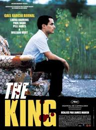gael garcia bernal the king