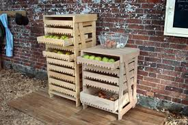 apple racks