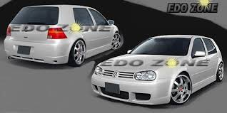 body kit golf