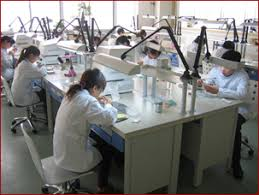 laboratories dental