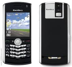 blackberry model 8100