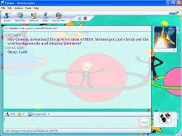 msn messenger backgrounds