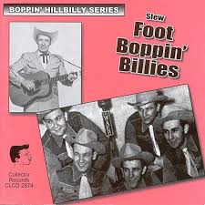 Various Artists - Hillibilly Boogie!