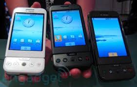 sales mobile