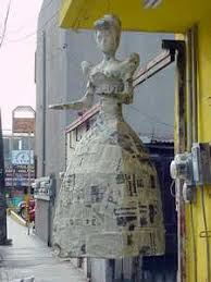 paper mache pinata
