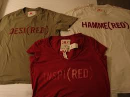 hamme red