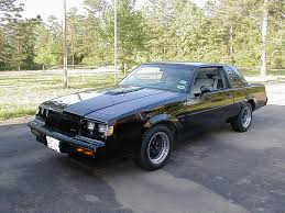 81 buick regal