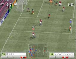 football kingdom ps2