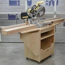 aluminum saw