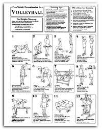 strength training routine