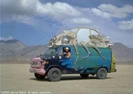 arts car