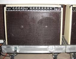 music man bass amp