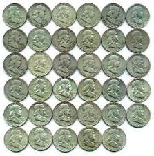 ben franklin coins
