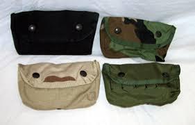 shotgun shell pouches