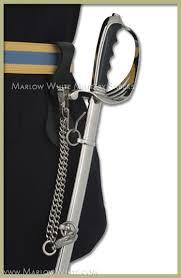 army sabre
