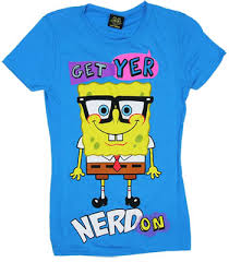 spongebob squarepants shirt