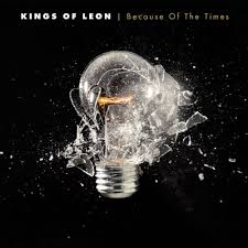 Kings Of Leon - McFearless