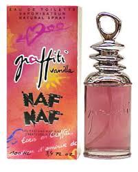 parfum naf naf